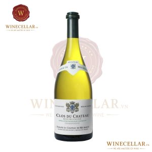 CHM Clos do Chateau Blanc Bourgogne