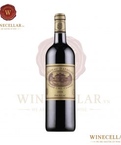 Chateau Batailley 2006