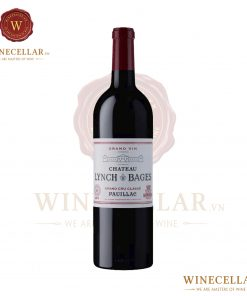 Chateau Lynch Bages